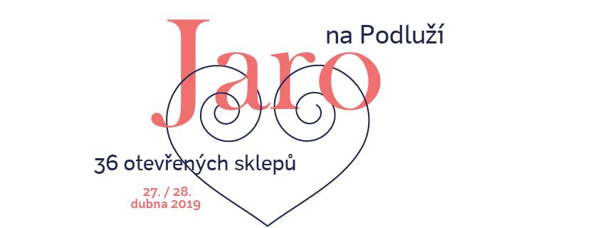 Festival otevřených sklepů Jaro - Podluží 2019 - 27. & 28. dubna