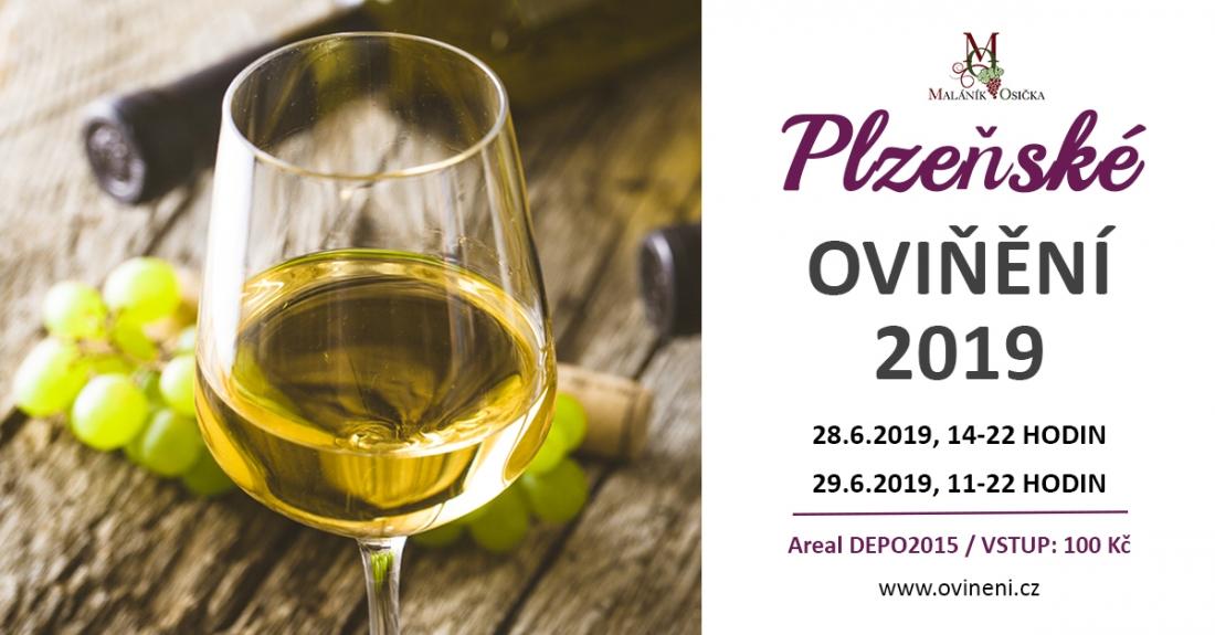 Plzeňské Ovinění 2019