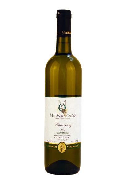 produkt_Chardonnay 2015 Pozdní sběr