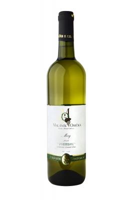 produkt_Mery 2018 Moravské zemské víno, (polo)suché